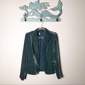New Women's Velvet Tahari jacket size medium
